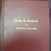 Image of Living in Kentucky - Mary Ida Williams