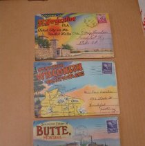 Image of Post Cards - Postcard