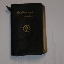 Image of New Testament - Gideons