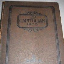 Image of Capitolian: 1923 -