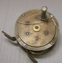 Image of Gayle Fishing Reel - Reel, Fishing