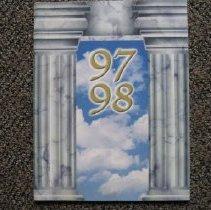 Image of Second Street School Yearbook: 1998 -