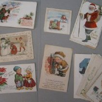 Image of Postcard Collection - Postcard