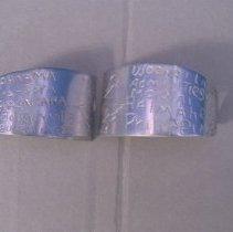 Image of World War II Bracelet - Bracelet, Identification