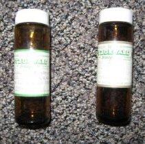 Image of Fitzgerald Drugs Medicine Bottle - Bottle, Medicine