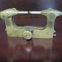 Image of Gear Lapping Tool - Tool, Fishing