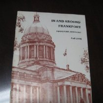 Image of Chamber of Commerce Booklet - Book