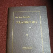 Image of Do You Remember Frankfort - Henton, Elizabeth and Violet Sutterlin