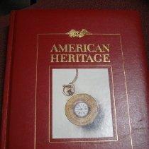 Image of American Heritage - Oaken, Mary Ray