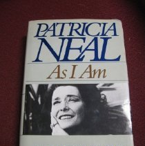 Image of As I Am: An Autobiography - Neal, Patricia