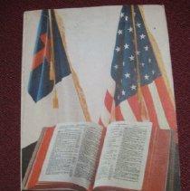 Image of Vacation Bible School Program - Program
