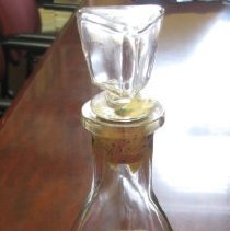 Image of Old Grand-Dad Decanter - Decanter