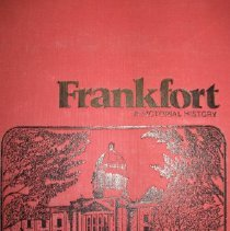 Image of Frankfort: A Pictorial History - Perkins, Elizabeth & Stuart Sprague