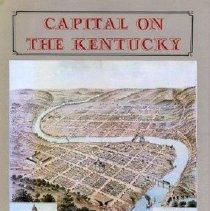 Image of Capital on the Kentucky - Kramer, Carl E.