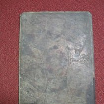 Image of African American Fraternal Printing Plate - Plate, Printing