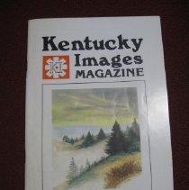 Image of Kentucky Images Magazine - Magazine