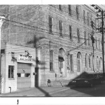 Image of South Warehouses on Broadway - 2005.168.1