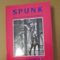 Image of Spunk - Hurston, Zora