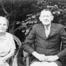 Image of Emma and Clarence Gayle