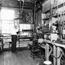 Image of John Milam shop