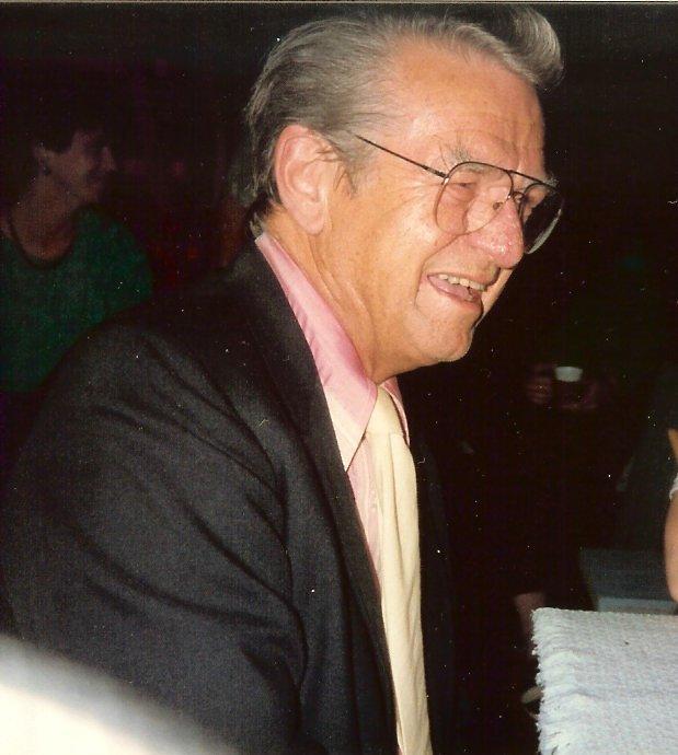 Paul Hinton, adult