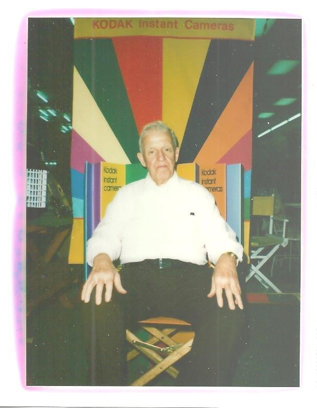 William K. Hinton, elder