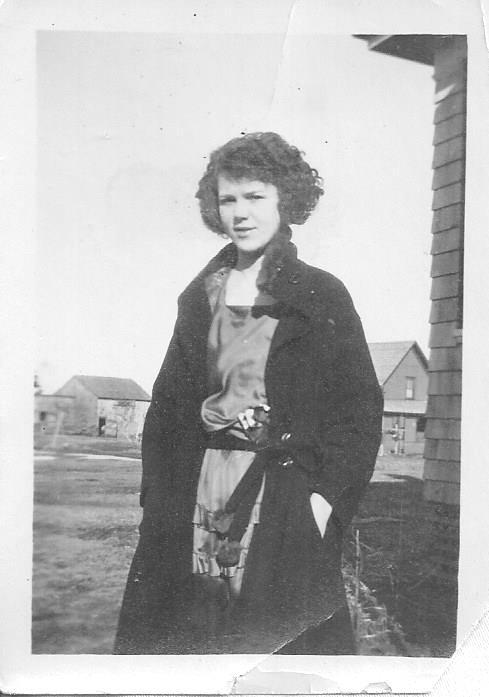 Harriet Hinton diary