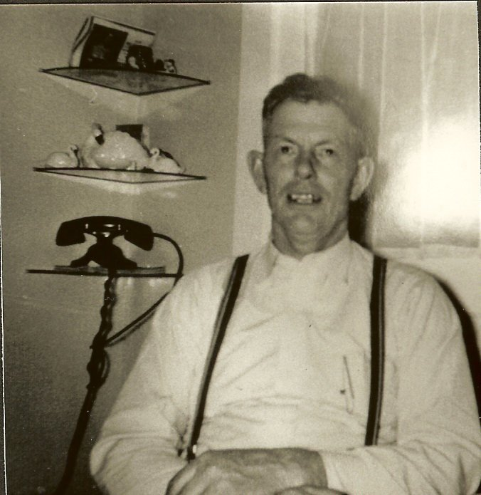 Harland Murch
