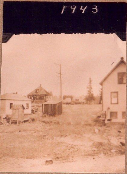 somewhere in McKinley, 1943