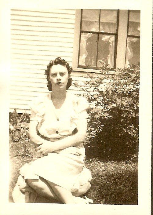Thelma Dornfeld