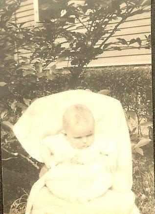 Warren Joyce Stanley, Jr.