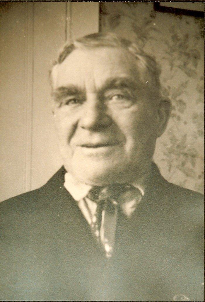 Sylvester Gott, older years