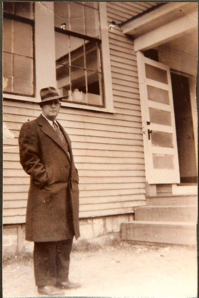 George Lovejoy, Tremont schoolmaster