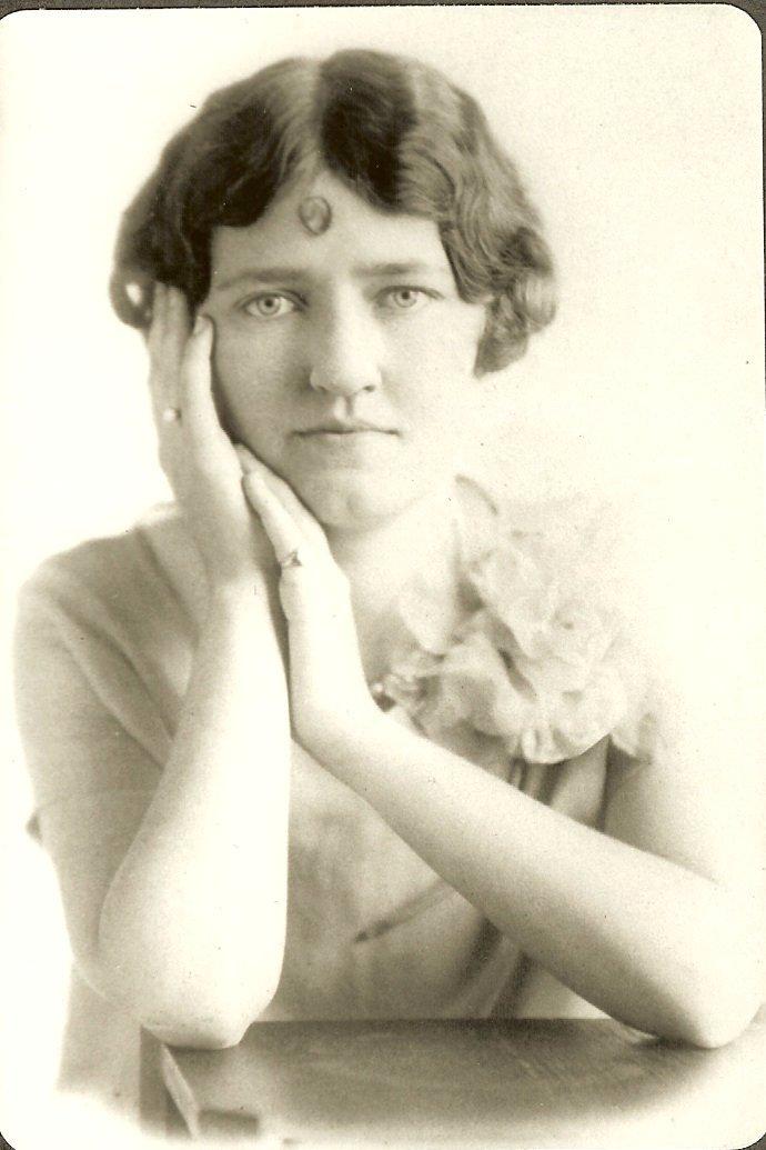 Clara Gott