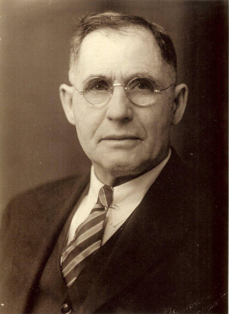 Loren W. Rumill