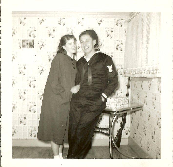 Vernon & Elizabeth Lovejoy