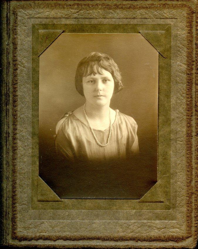 Wooster, Helen Frances, Pemetic HS photo