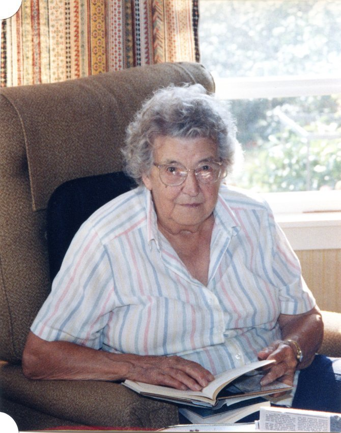 Moore, Esther, age 92