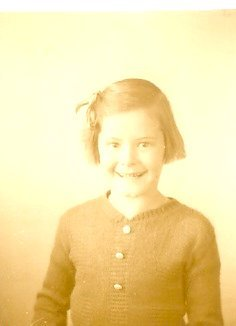 Betty Walls 1938