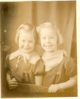 2 young girls