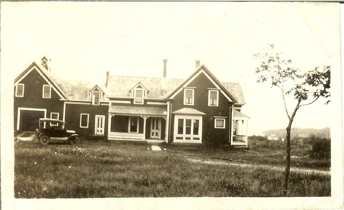 Home of Loren & Myra Rumill