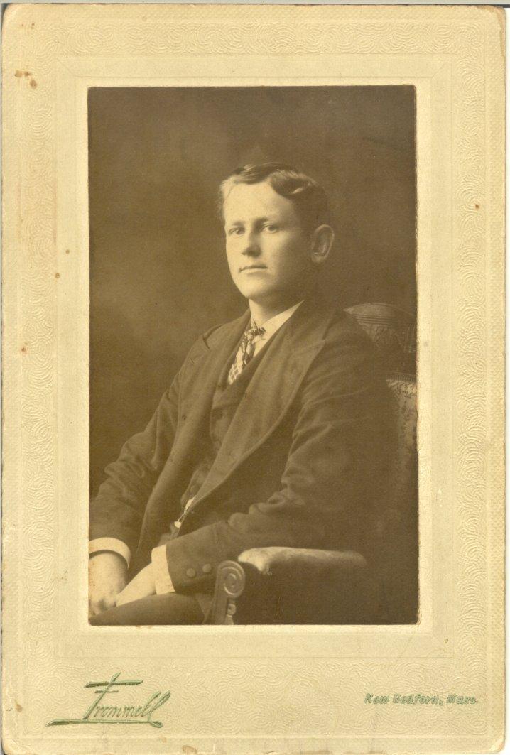 Maynard V. Torrey
