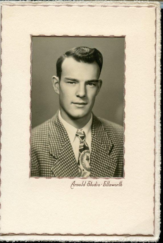 Bryer, Philip M. Pemetic HS senior photo, 194