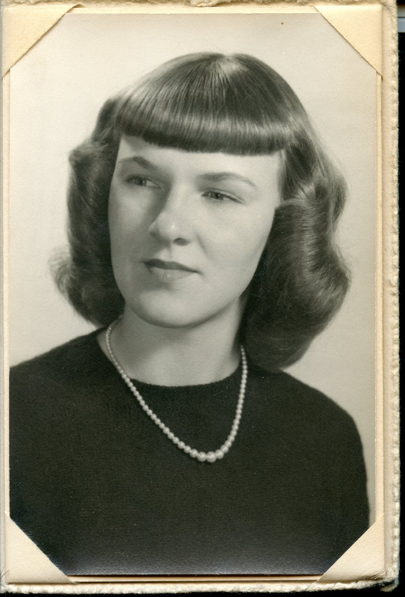 Abbott, Beryl Francis