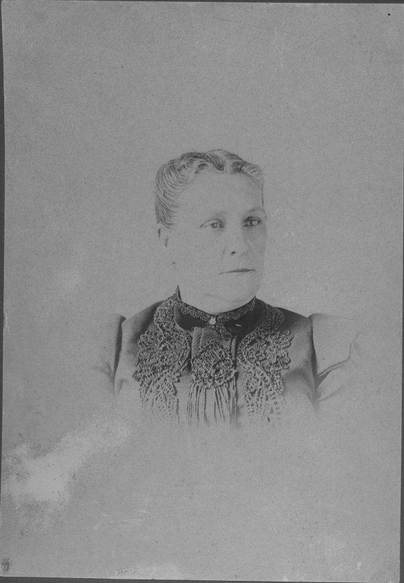 Comeau, Margaret C., adult, formal photo