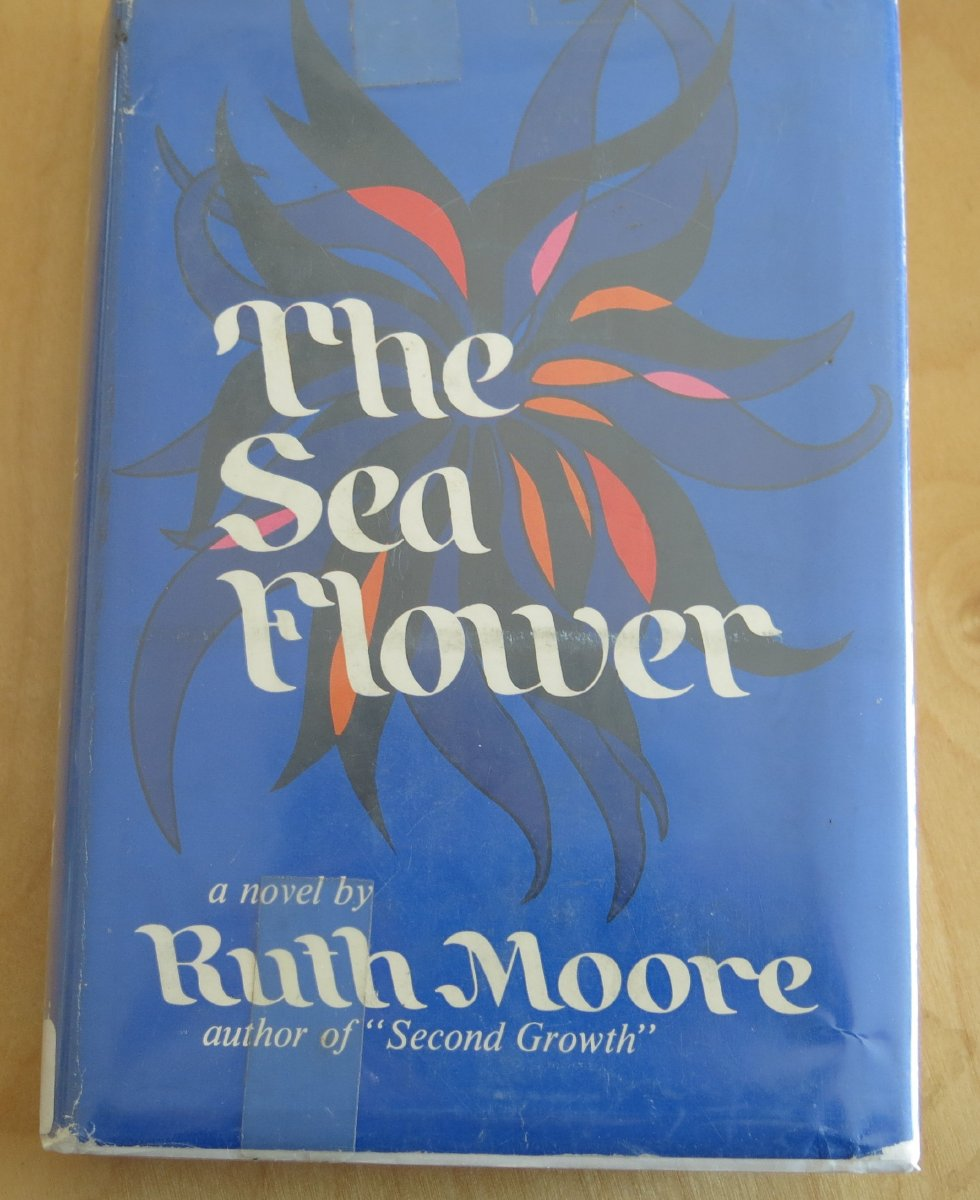 The Sea Flower