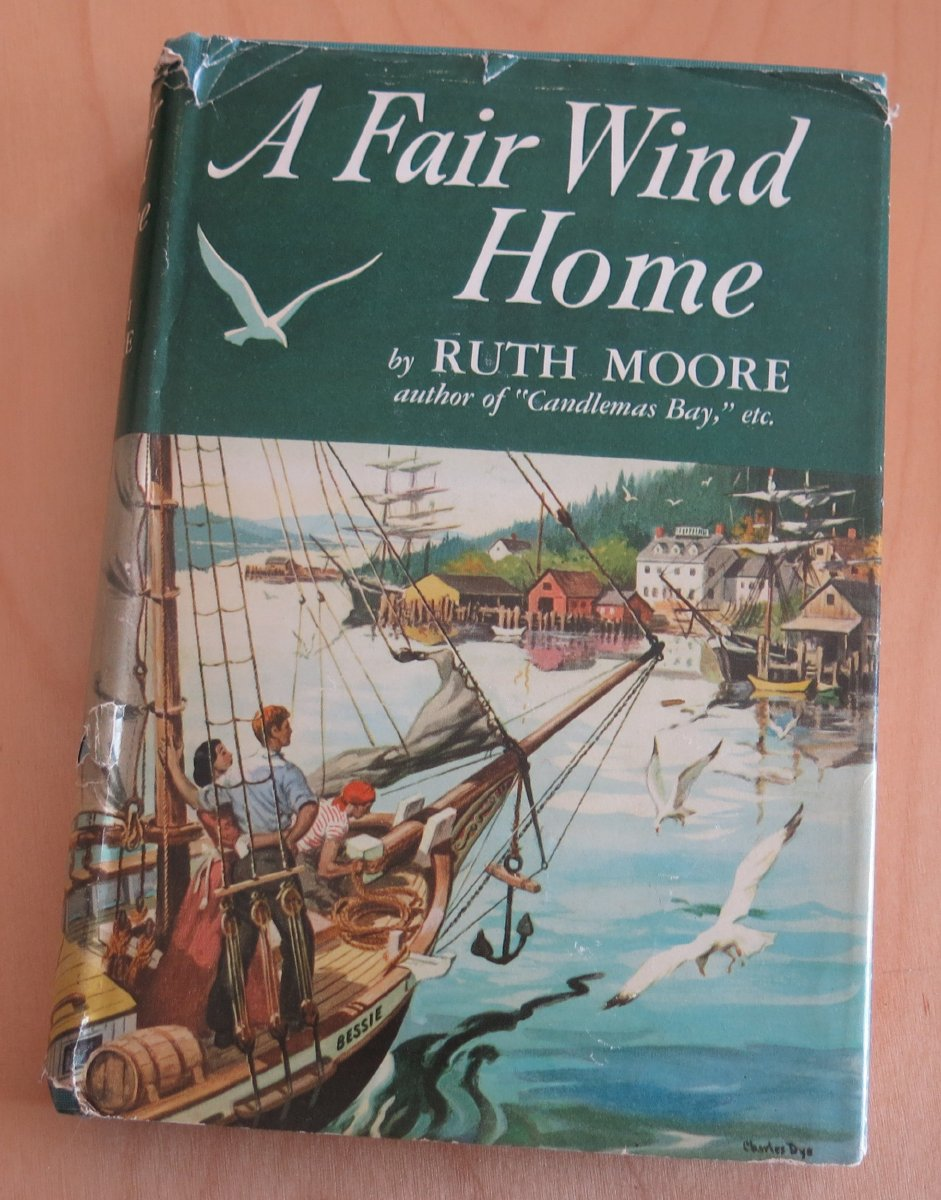 A Fair Wind Home