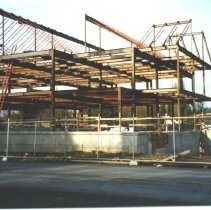 Image of Construction: Police Station -