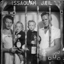 "Image of Labor Day ""Criminals,"" 1952 -"