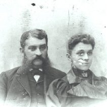 Image of John Mallies and Georgianna Tibbetts -